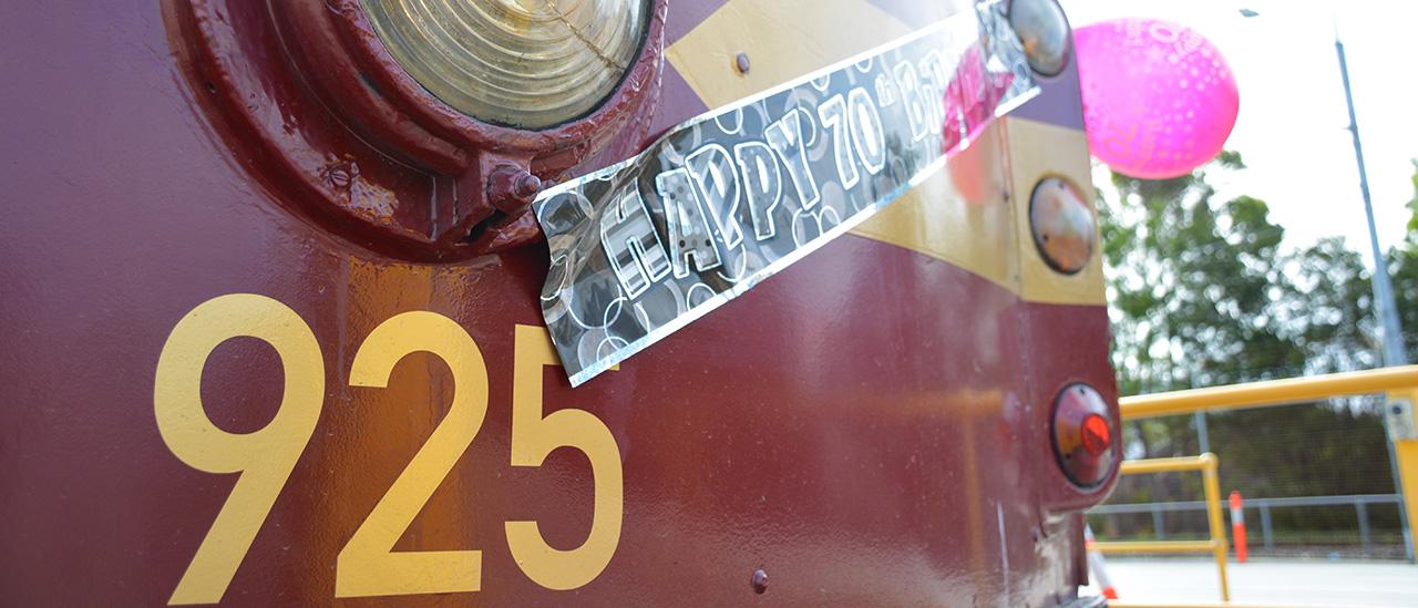 Melbourne Tram Tours